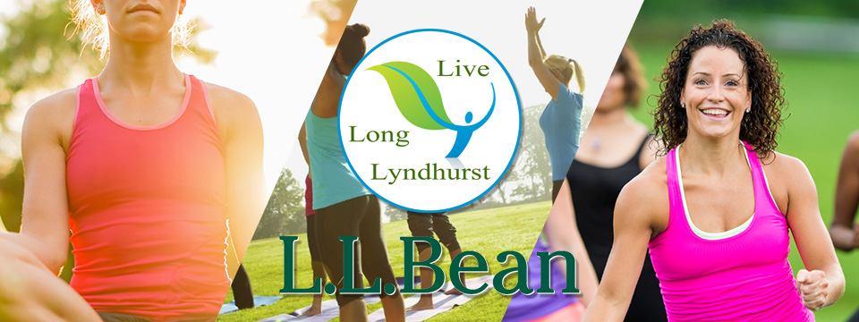 Live Long Lyndhurst Presents: Fall Fitness Saturday in Partnership with L.L. Bean and the Hillcrest YMCA - October 22nd 2016 at Acacia Reservation - Live Long Lyndhurst: A Health and Wellness Initiative