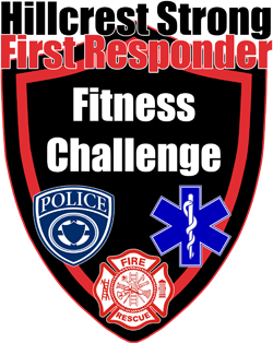 2015 Hillcrest Strong First Responder Fitness Challenge